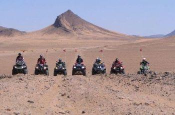 rutas en quad con abrera quads
