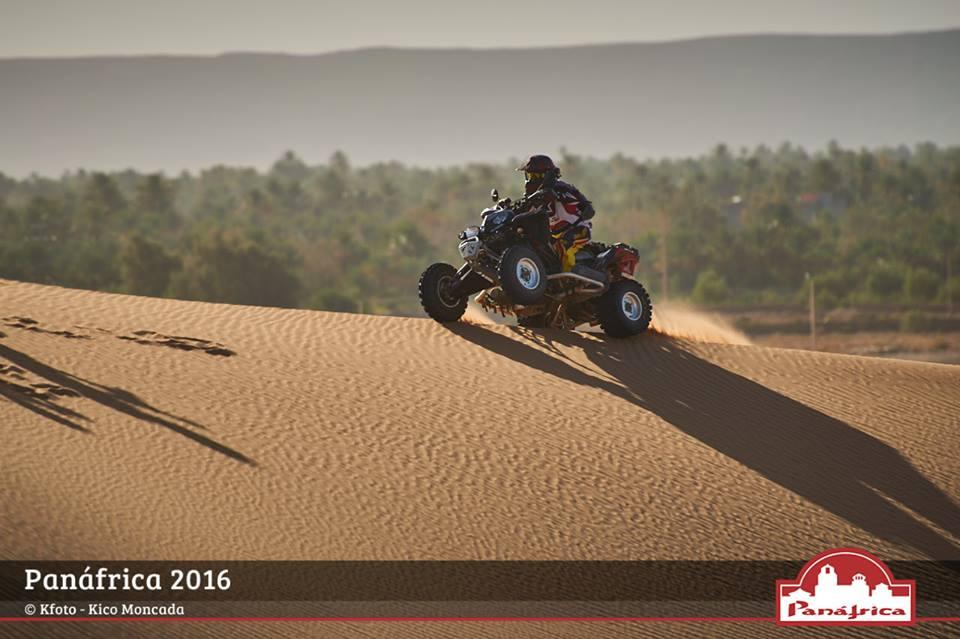 panáfrica 2016 quad