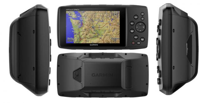 Garmin GPS 276Cx GPSMAP