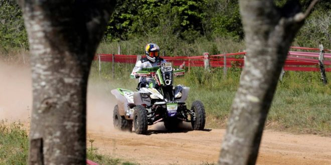 Programa especial Dakar 2018