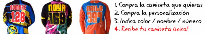 Quadest - Personalización de camisetas