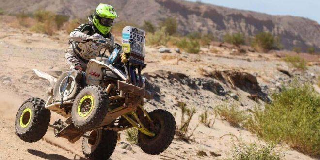 Dakar 2019 y la quincena de la arena