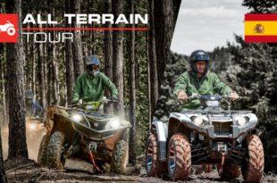 Yamaha All Terrain