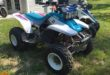 YAMAHA WARRIOR YFM 350