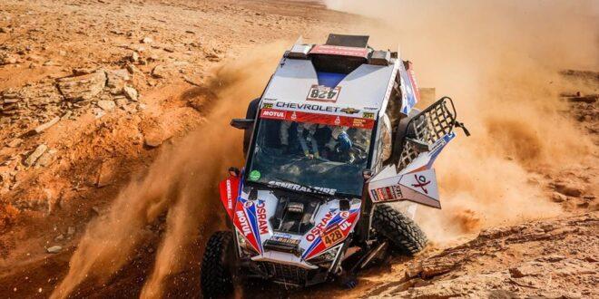 Dakar 2021, lo mejor de la edición 43
