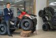 Vuelve la moda del ATV en 2021 con KYMCO