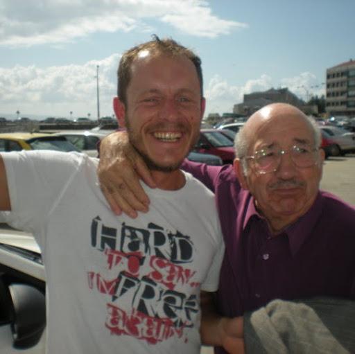 Foto del perfil de Roberto Ferrero