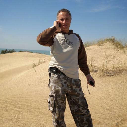 Foto del perfil de Miguel Martinez
