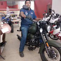 Foto del perfil de Manuel Motorolito Lopez