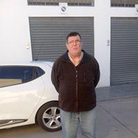 Foto del perfil de Pepe Angulonieto