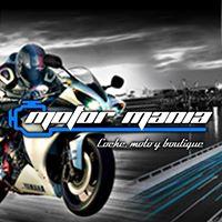 Foto del perfil de Motor Mania