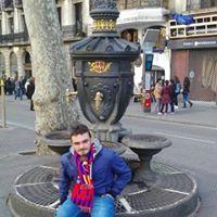 Foto del perfil de Lucas Gonzalez Fernandez