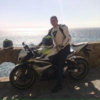 Foto del perfil de Jose Carlos Moya Melendez