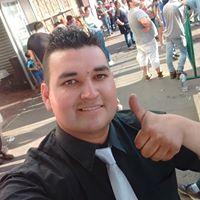 Foto del perfil de Alejandro Janosky Muñoz