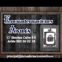 Foto del perfil de Encuadernaciones Avilés