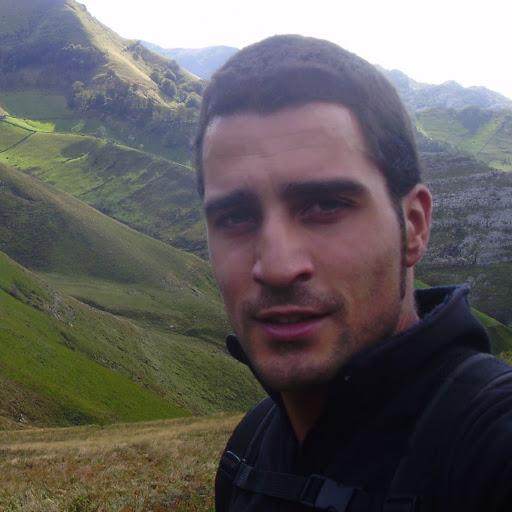 Foto del perfil de Luis Bolado