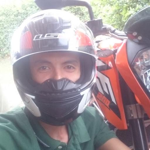 Foto del perfil de Andres Ruiz