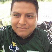 Foto del perfil de Gehu Hernandez Cuevas
