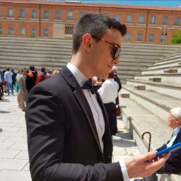 Foto del perfil de Jose Criado Miguel