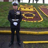 Foto del perfil de Fabian Jonathan Morales Oyanadel