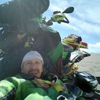 Foto del perfil de Fabian Martin