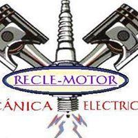 Foto del perfil de Recle Motor Taller Mecánico