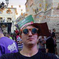 Foto del perfil de Fernando Alcarria Marco