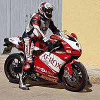 Foto del perfil de Rufino Hidalgo Moreno
