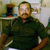 Foto del perfil de Francisco Hmaciel