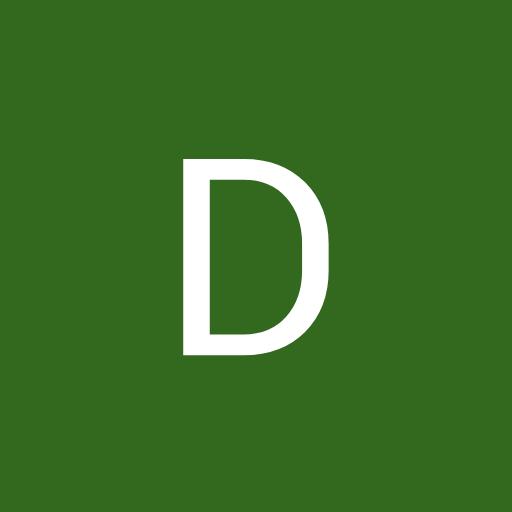 Foto del perfil de DGR 530