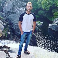 Foto del perfil de Dani Miguez Amoedo