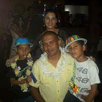 Foto del perfil de Negro Morales