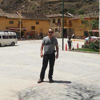 Foto del perfil de Carlos Enrique Gallegos Serrano