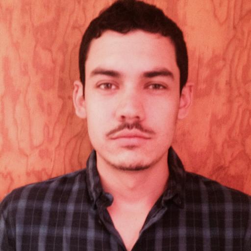 Foto del perfil de Rogelio Vizcarra