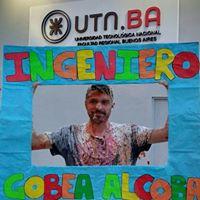 Foto del perfil de Gonzalo Gobea Alcoba