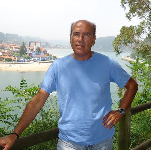 Foto del perfil de Antonio Segovia
