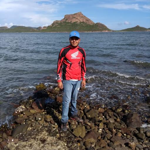 Foto del perfil de Alejandro Garcia