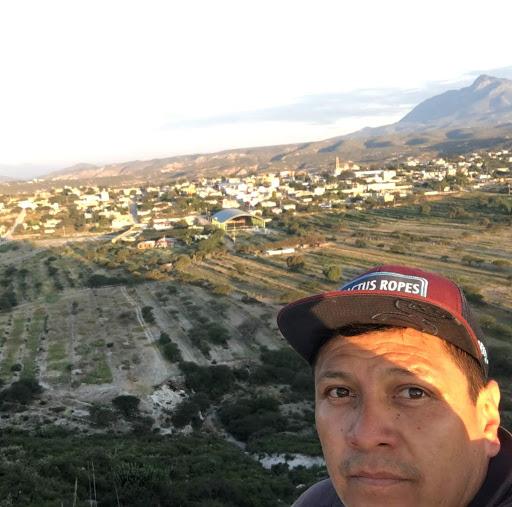 Foto del perfil de David Blancas