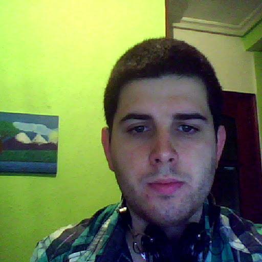 Foto del perfil de Jorge Liaño Salcines