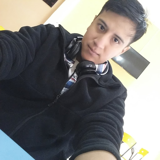 Foto del perfil de Jean Carlos Mero