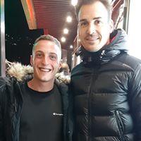 Foto del perfil de Patrick Figueres Benitez