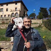 Foto del perfil de Fran Santos