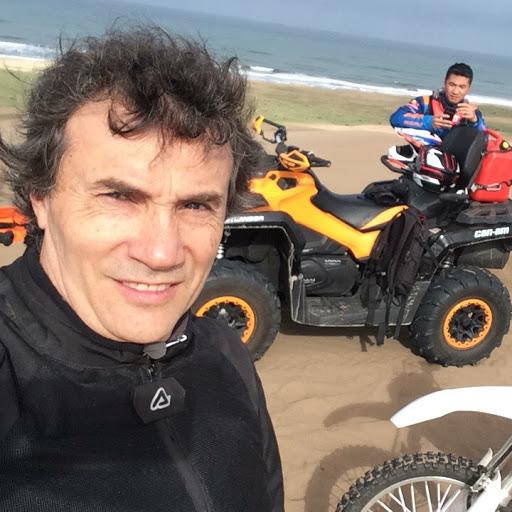 Foto del perfil de Daniel Oscar Dangelo