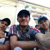 Foto del perfil de Diego Vallecillo