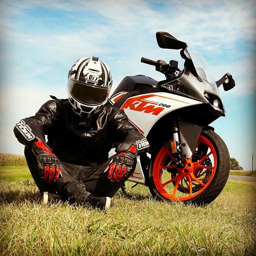 Foto del perfil de G - Rider