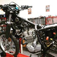 Foto del perfil de Lucas Diciano Mecanica De Motos
